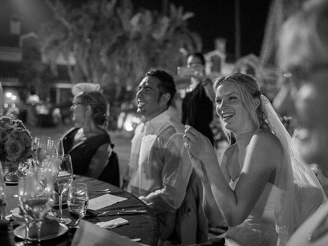 La boda de David y Nadine en Benidorm, Alicante 81