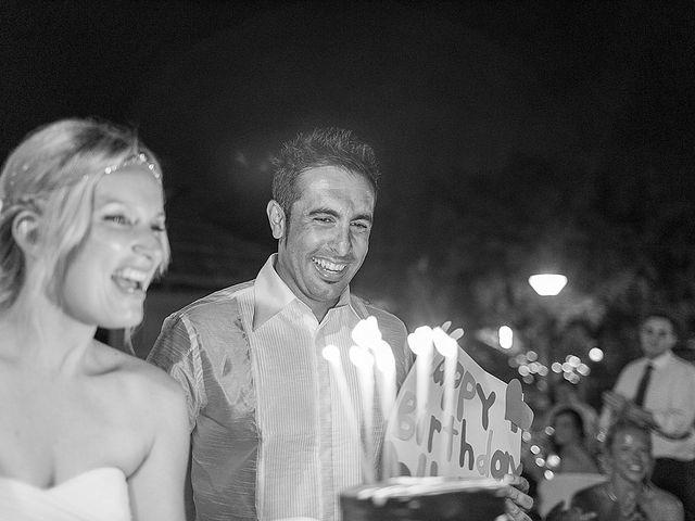 La boda de David y Nadine en Benidorm, Alicante 84