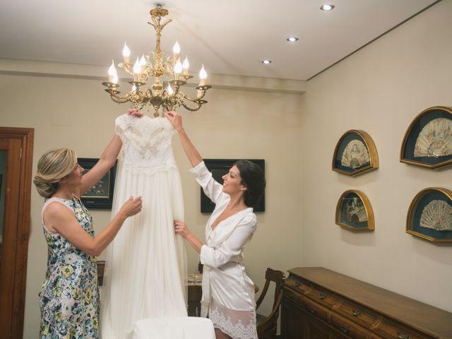 La boda de Arturo y Ana en Sueca, Valencia 3