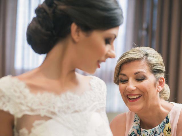 La boda de Arturo y Ana en Sueca, Valencia 7