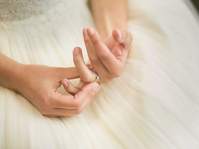 La boda de Arturo y Ana en Sueca, Valencia 11