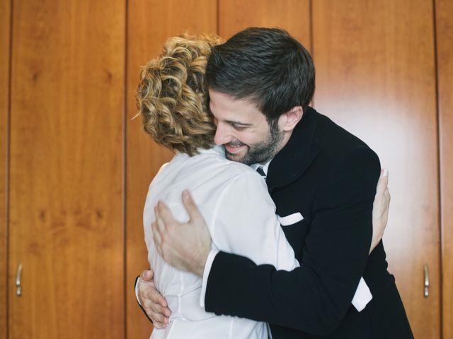 La boda de Arturo y Ana en Sueca, Valencia 18