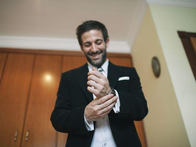 La boda de Arturo y Ana en Sueca, Valencia 20