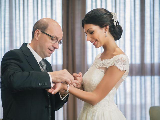 La boda de Arturo y Ana en Sueca, Valencia 21
