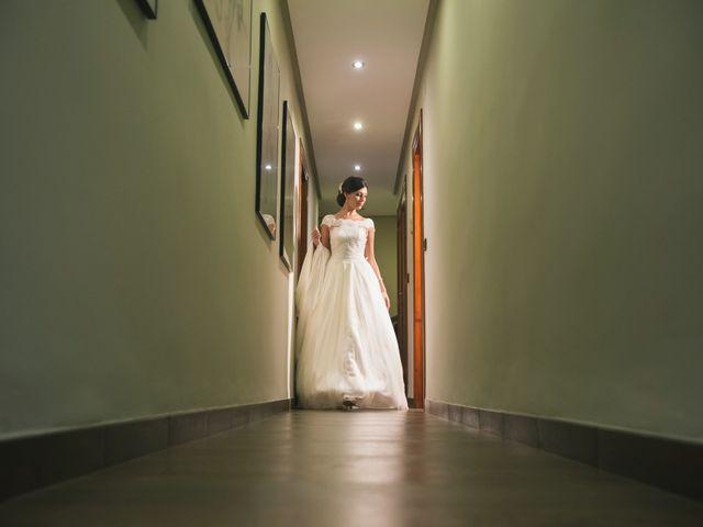 La boda de Arturo y Ana en Sueca, Valencia 25