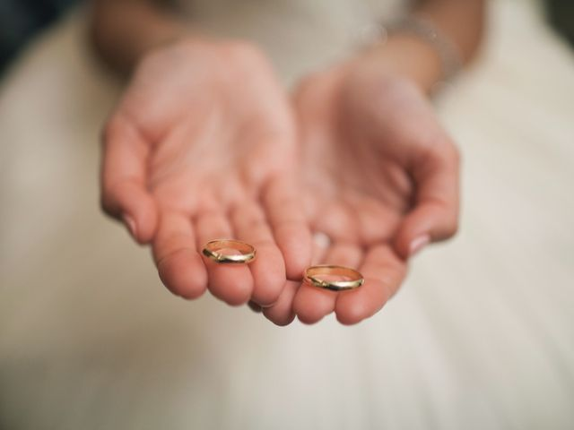 La boda de Arturo y Ana en Sueca, Valencia 31