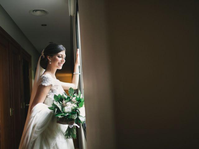 La boda de Arturo y Ana en Sueca, Valencia 35