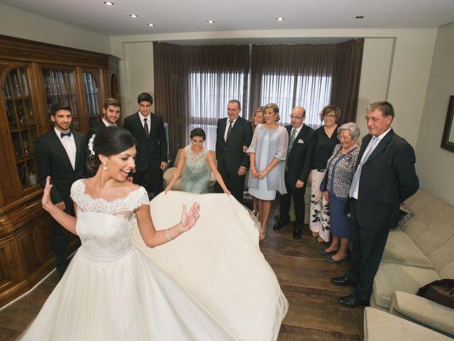 La boda de Arturo y Ana en Sueca, Valencia 37