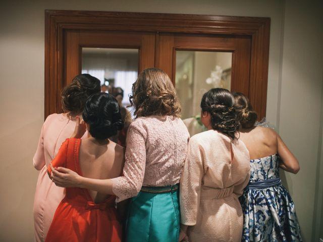 La boda de Arturo y Ana en Sueca, Valencia 38