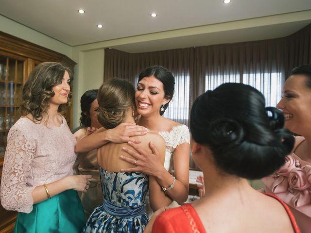 La boda de Arturo y Ana en Sueca, Valencia 39