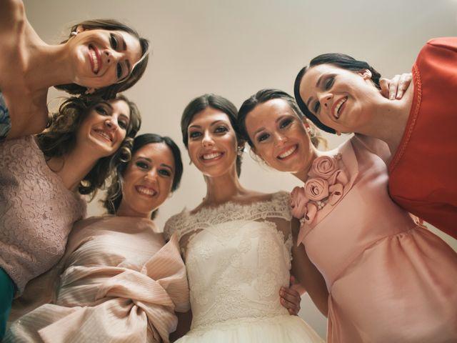 La boda de Arturo y Ana en Sueca, Valencia 40