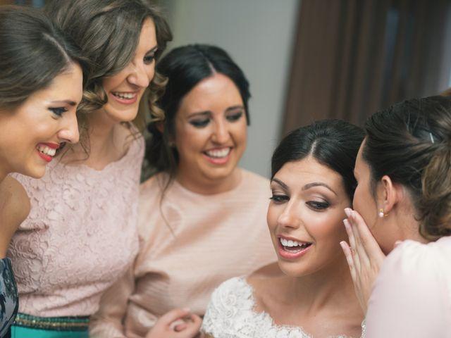 La boda de Arturo y Ana en Sueca, Valencia 41