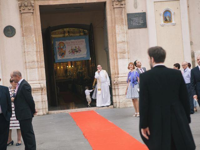 La boda de Arturo y Ana en Sueca, Valencia 48