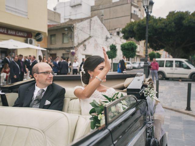 La boda de Arturo y Ana en Sueca, Valencia 49