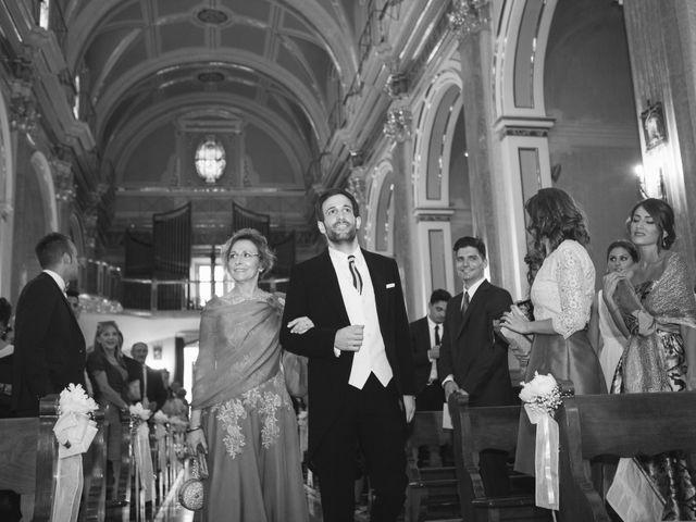 La boda de Arturo y Ana en Sueca, Valencia 53