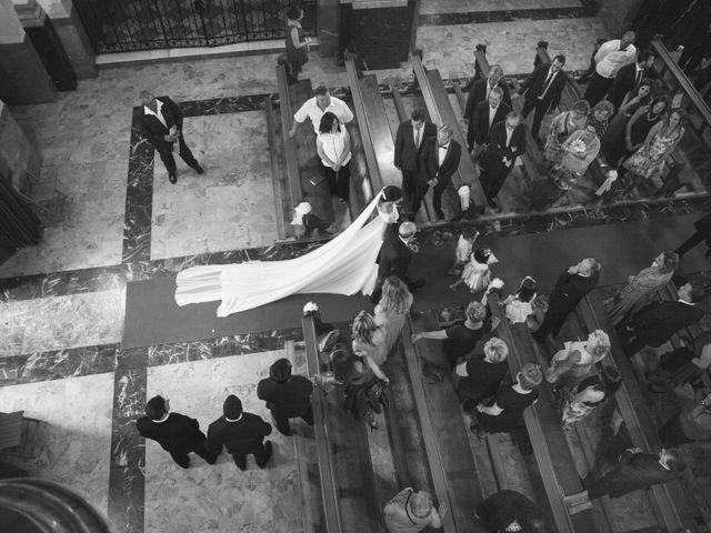 La boda de Arturo y Ana en Sueca, Valencia 54