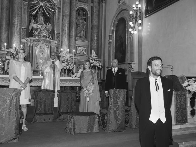 La boda de Arturo y Ana en Sueca, Valencia 55