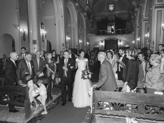 La boda de Arturo y Ana en Sueca, Valencia 57