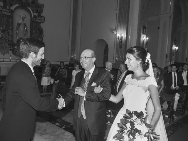 La boda de Arturo y Ana en Sueca, Valencia 58