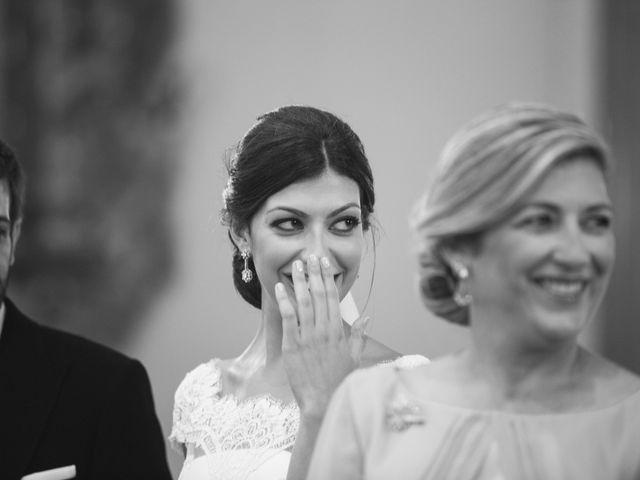 La boda de Arturo y Ana en Sueca, Valencia 59