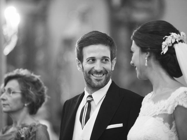La boda de Arturo y Ana en Sueca, Valencia 62