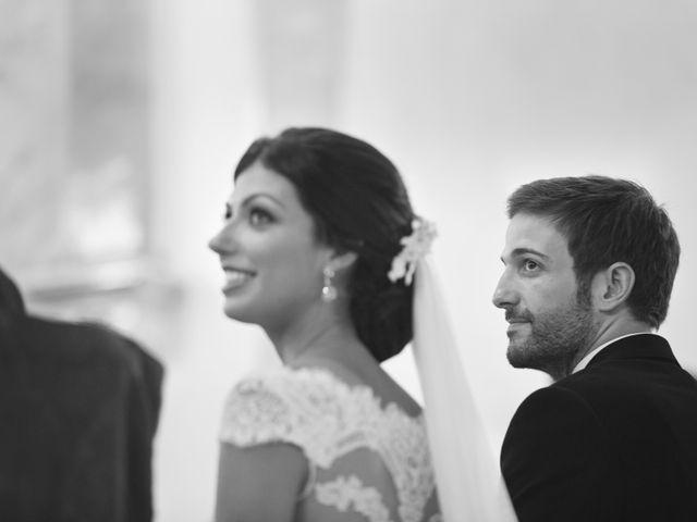 La boda de Arturo y Ana en Sueca, Valencia 64