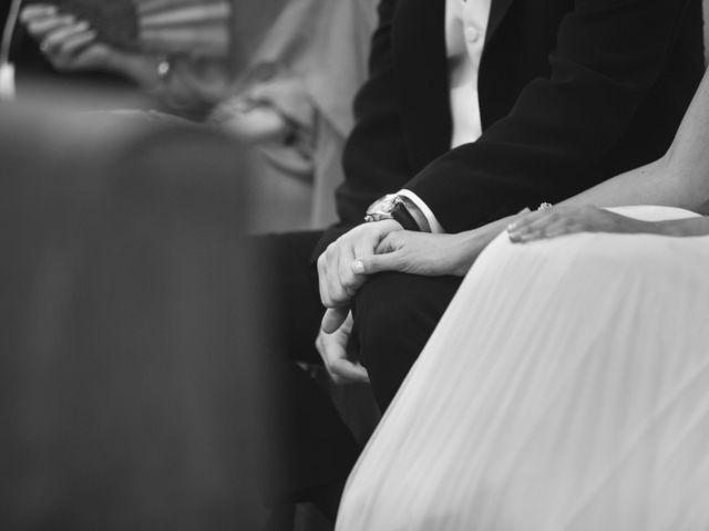 La boda de Arturo y Ana en Sueca, Valencia 65