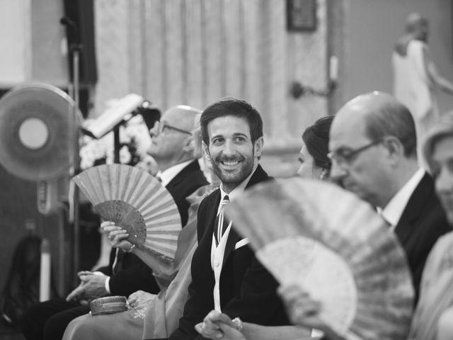 La boda de Arturo y Ana en Sueca, Valencia 66