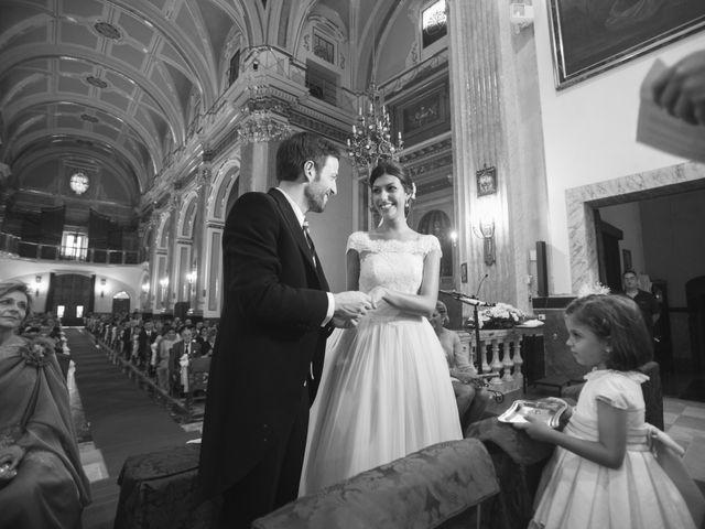 La boda de Arturo y Ana en Sueca, Valencia 68