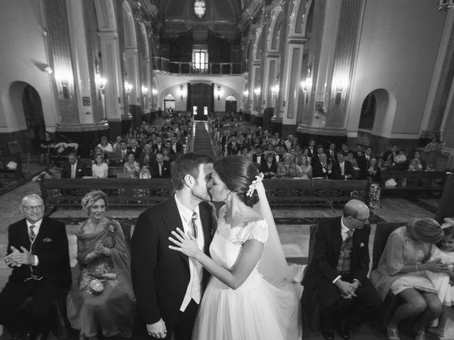 La boda de Arturo y Ana en Sueca, Valencia 70