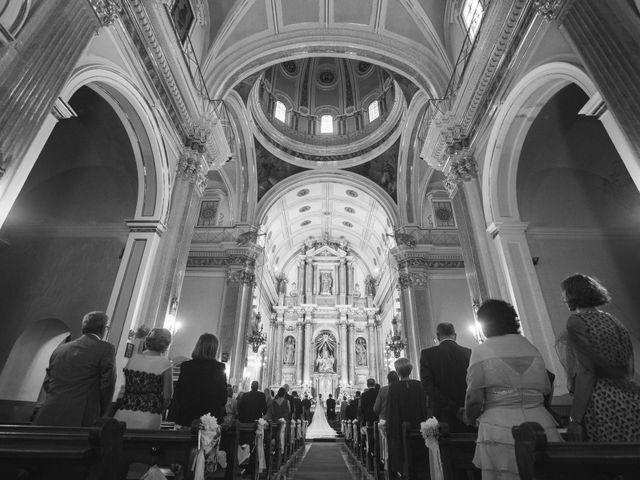 La boda de Arturo y Ana en Sueca, Valencia 71