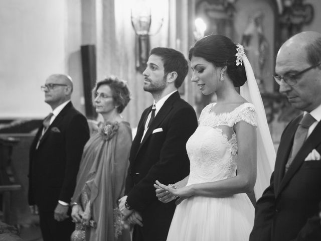 La boda de Arturo y Ana en Sueca, Valencia 73