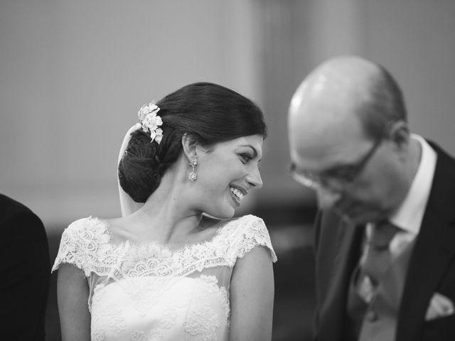 La boda de Arturo y Ana en Sueca, Valencia 75