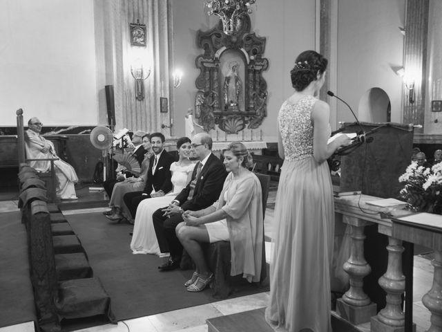 La boda de Arturo y Ana en Sueca, Valencia 76