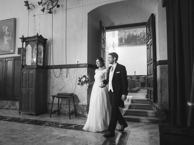 La boda de Arturo y Ana en Sueca, Valencia 79