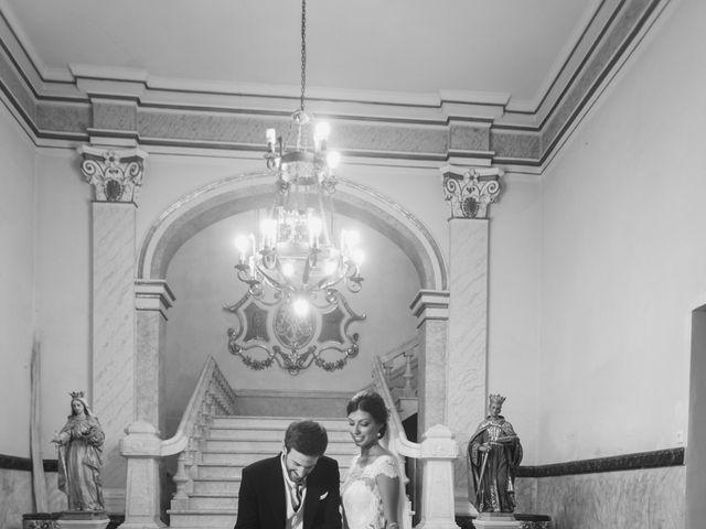 La boda de Arturo y Ana en Sueca, Valencia 80