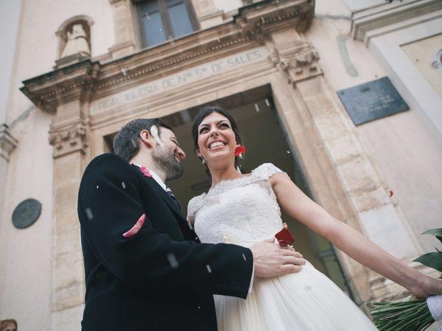 La boda de Arturo y Ana en Sueca, Valencia 1