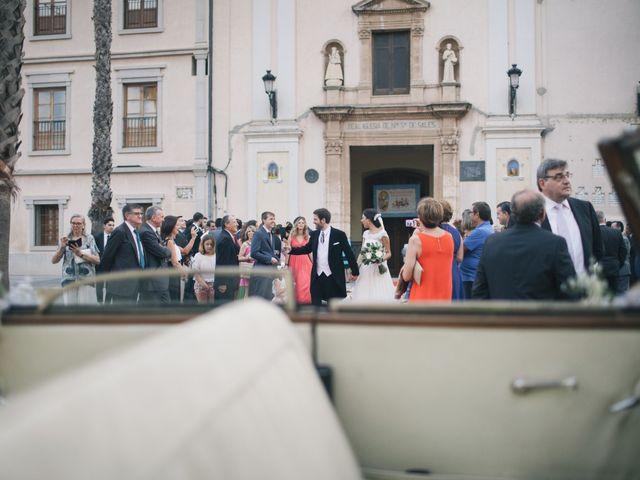 La boda de Arturo y Ana en Sueca, Valencia 84