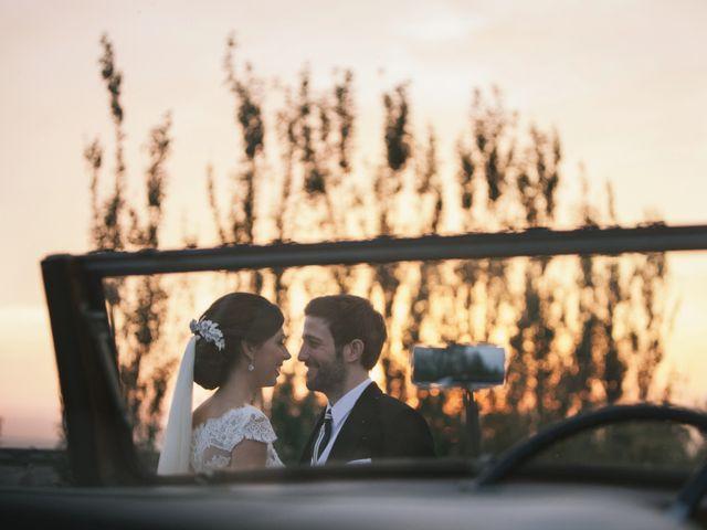 La boda de Arturo y Ana en Sueca, Valencia 90