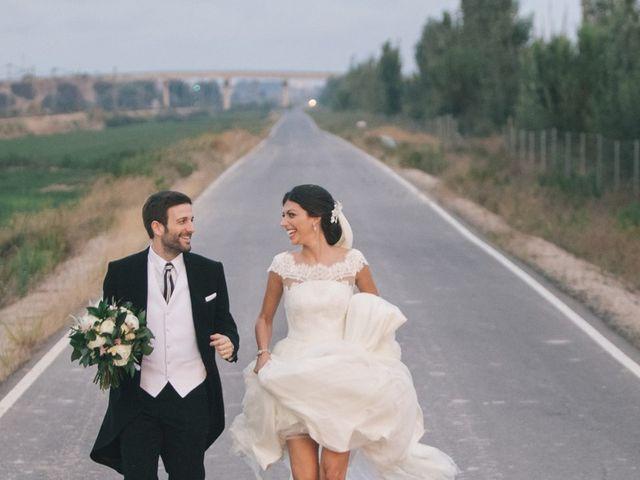 La boda de Arturo y Ana en Sueca, Valencia 92