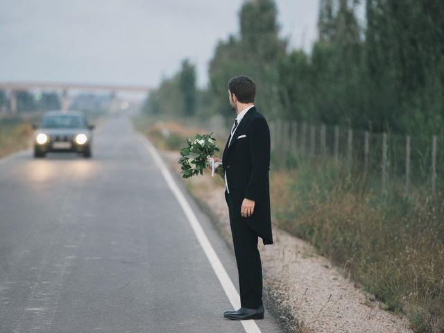 La boda de Arturo y Ana en Sueca, Valencia 93