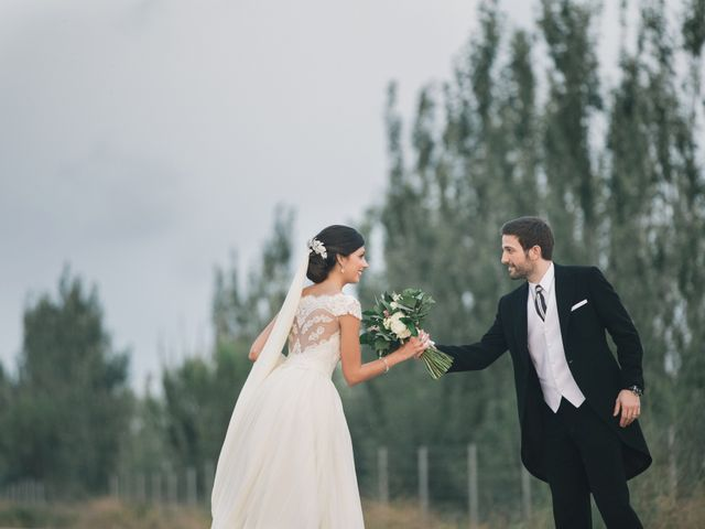 La boda de Arturo y Ana en Sueca, Valencia 2