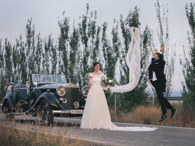 La boda de Arturo y Ana en Sueca, Valencia 95