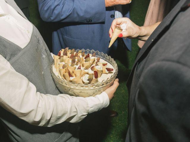 La boda de Arturo y Ana en Sueca, Valencia 98