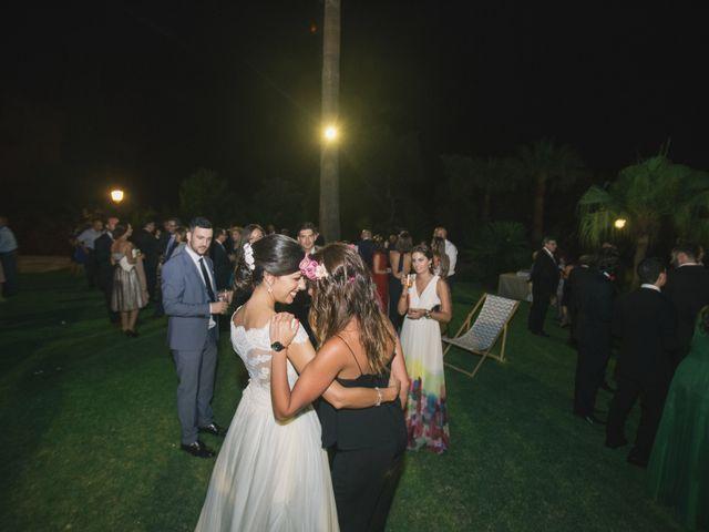 La boda de Arturo y Ana en Sueca, Valencia 101