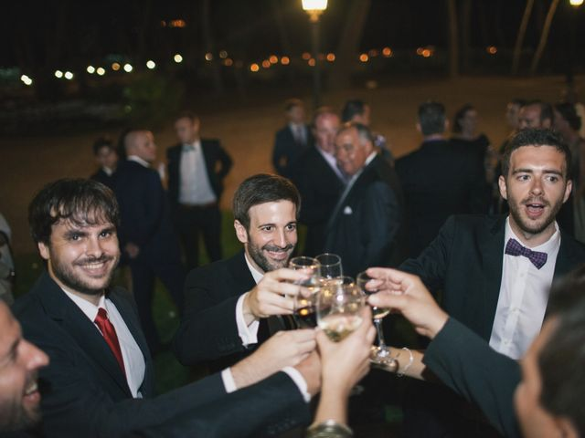La boda de Arturo y Ana en Sueca, Valencia 104