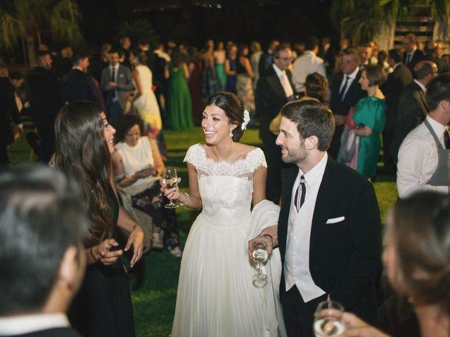La boda de Arturo y Ana en Sueca, Valencia 105