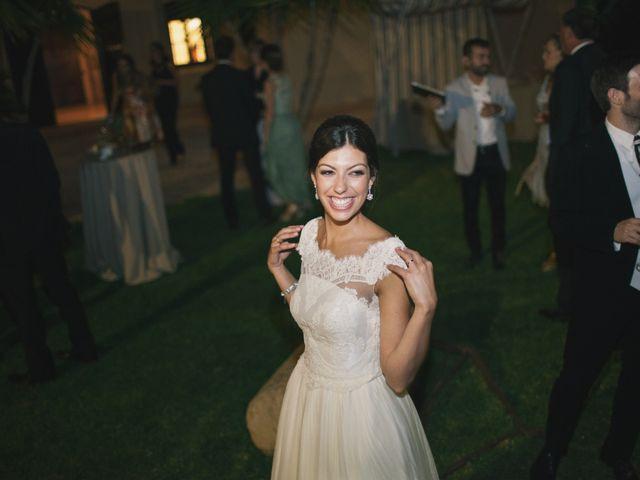 La boda de Arturo y Ana en Sueca, Valencia 106