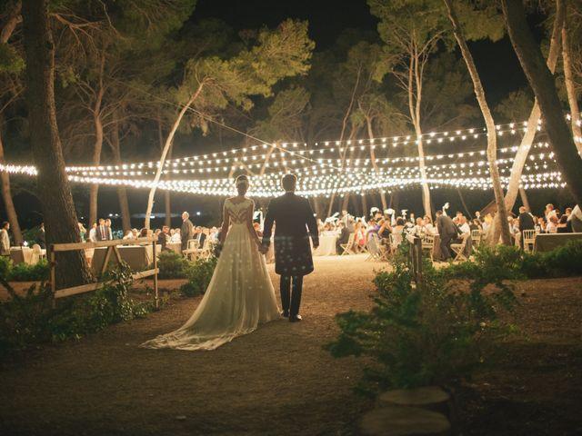 La boda de Arturo y Ana en Sueca, Valencia 108