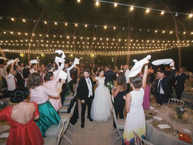 La boda de Arturo y Ana en Sueca, Valencia 109